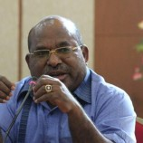 Gubernur Papua Menyampaikan Agar TNI-POLRI Bersikap Netral