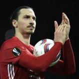 Zlatan Ibrahimovic Berterima Kasih Pada Sporter MU