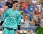 Real Madrid Gigit Jari, Usai Thibaut Courtois Pilih Bertahan Di Chelsea