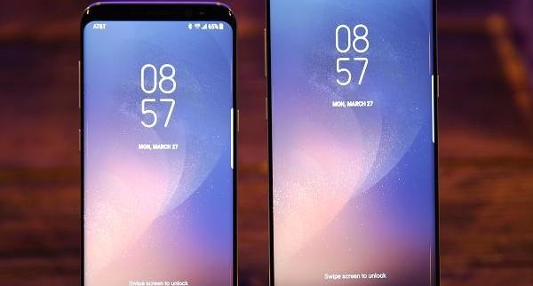 5 Keunggulan Dari Samsung Galaxy S8
