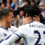 Hazard Mulai Memandang Gelar EPL Semakin Dekat