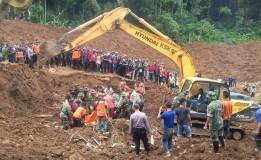 Masih 25 Orang Belum Ditemukan Korban Tanah Longsor Di Ponorogo