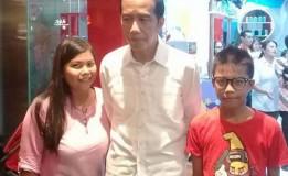 Cara Jokowi Mengisi Akhir Pekan Dengan Keluarga