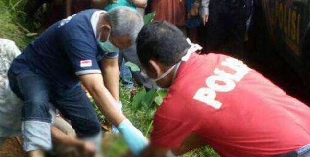 Mayat Dosen UNDIP Ditemukan Di Daerah Banjarnegara