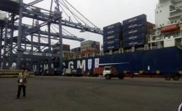 Bank Mandiri Kucurkan Dana Triliiunan Guna Pembangunan Pelabuhan