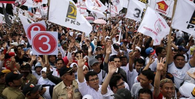 Gerindra Kembali Gandeng PKS Untuk Menangkan Pilgub Jabar