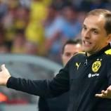 Thomas Tuchel Putuskan Hengkang Dari Borusia Dortmund
