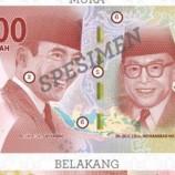 Bank Indonesia Siapkan Uang Baru Buat Lebaran