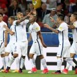 Chile Sangat Menawan Di Piala Konfederasi