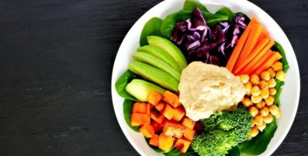 Sayuran Yang Berserat Bisa Redakan Nyeri Sendi