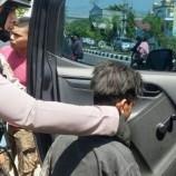 Polisi Tangkap Pria 17 Tahun Yang Membegal Motor ABG