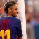 Barca Tidak Hidup Tanpa Neymar