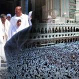 Jemaah Haji Gelombang Pertama Siap Diberangkatkan