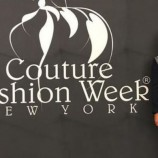 Kain Khas Gorontalo Dipamerkan Di New York Fashion Week
