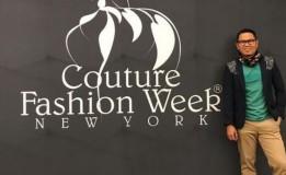 Kain Khas Gorontalo Dipamerkan Di New York Fashion Week