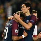 PSG Menang Telak Dari Bayern Munchen