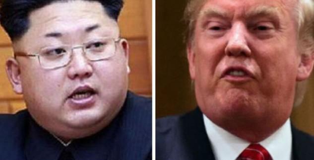AS Akan Kirimkan Aset Militer Ke Semenanjung Korea