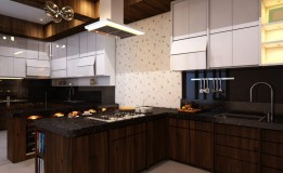 Cara Yang Tepat Untuk Merubah Dapur Mungil Menjadi Minimalis