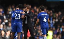 Chelsea Mampu Bangkit, Conte Lontarkan Pujian