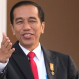 Tahun Ini Jokowi Berikan 3 Gelar Pahlawan Nasional