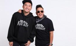 Irfan Hakim Dan Ananda Omesh Punya Niatan Bangun Pusat Oleh Oleh Di Kota Bandung