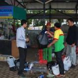 Di Malang, Sampah Dapat Ditukarkan Dengan Asuransi Kesehatan