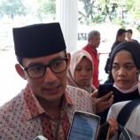 Sayembara Sandiaga Uno Untuk Mencari Sepatu Yang Cocok