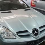 59 Unit Mobil Mewah Hasil Sitaan Di Lelang Oleh Bea Cukai Aceh