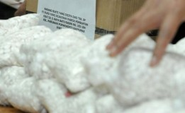 Mantan Anggota Brimob Polda Ditangkap Saat Bertransaksi Narkoba
