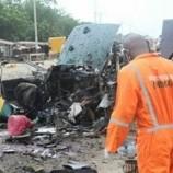 50 Jemaah Tewas Akibat Bom Bunuh Diri Di Masjid Nigeria Saat Subuh