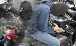 Seorang Pria Babak Belur Di Hajar Massa Akibat Mencuri Motor