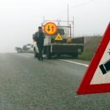 Kecelakaan Di Tol Cawang Polisi Jadikan Sopir Avanza Tersangka