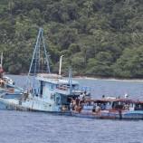 Hukuman Kapal Asing Yang Mecuri Ikan Di Indonesia