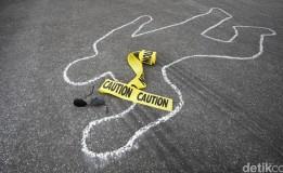 Remaja Di Johor Sekarat Malah Di Rampok Pria Tak Di Kenal