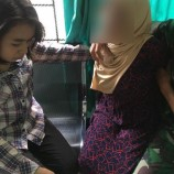 Ibu Di Malang Sekap Tiga Putrinya Di Dalam Rumah Karena Depresi