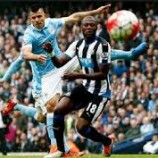 Prediksi Judi Manchester City vs Newcastle United 21 Januari 2018