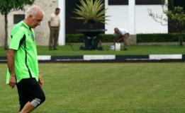 Zanetti Sangat Betul Mengaggumi Gomez Pelatih Persib