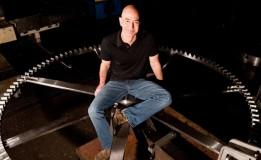 Jeff Bezos Ciptakan Jam Yang Hidup 10.000 Tahun