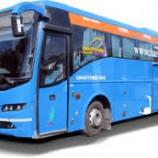 Bus Di Kirim Ke Banglades