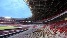 Renovasi GBK Habis Final Piala Presiden