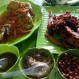 Makanan Pedas Bali Di Gemari Warga Banyuwangi