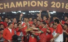 Mengenang Sejarah Klub Indonesia Sang Legenda Datang