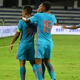 Prediksi Score Kyrgyzstan vs India 27 Maret 2018