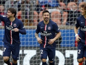 Prediksi Akurat Paris Saint Germain vs Metz 10 Maret 2018