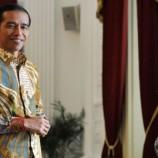 Jika Datang Keistana Siapa Pun Saya Terima, Jokowi Berkata
