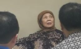 Siti Di Tangkap Jalan Kweni Radio Dalam