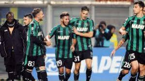 Prediksi Score Hellas Verona vs Sassuolo 19 April 2018