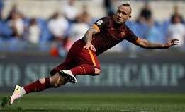 Prediksi Score AS Roma vs Genoa 19 April 2018