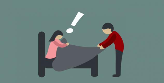 ABG Nekat Perkosa Anak Umur 12 Tahun Dengan Mengiming-Imingi Petasan