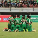 Prediksi Score Madura United vs Persebaya Surabaya 25 Mei 2018
